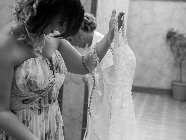 La boda de Sergio y Eva en Velez Malaga, Málaga 44