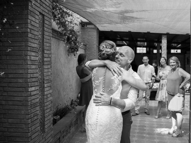 La boda de Sergio y Eva en Velez Malaga, Málaga 46