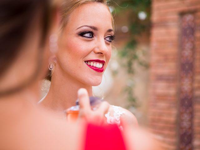 La boda de Sergio y Eva en Velez Malaga, Málaga 47