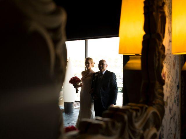 La boda de Sergio y Eva en Velez Malaga, Málaga 58