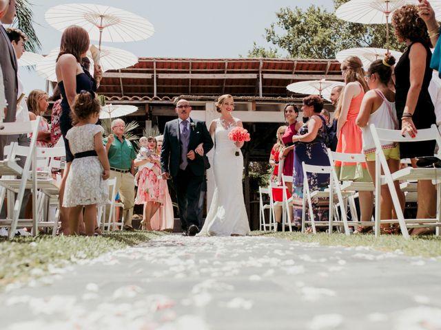 La boda de Sergio y Eva en Velez Malaga, Málaga 61