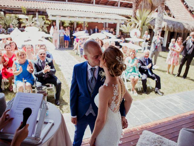 La boda de Sergio y Eva en Velez Malaga, Málaga 65