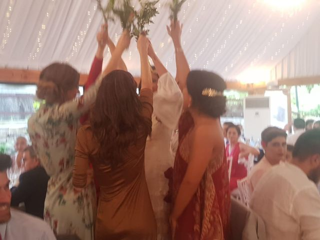 La boda de Raúl y Jessica en Alborache, Valencia 2