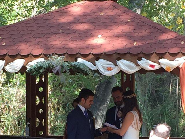 La boda de Raúl y Jessica en Alborache, Valencia 3