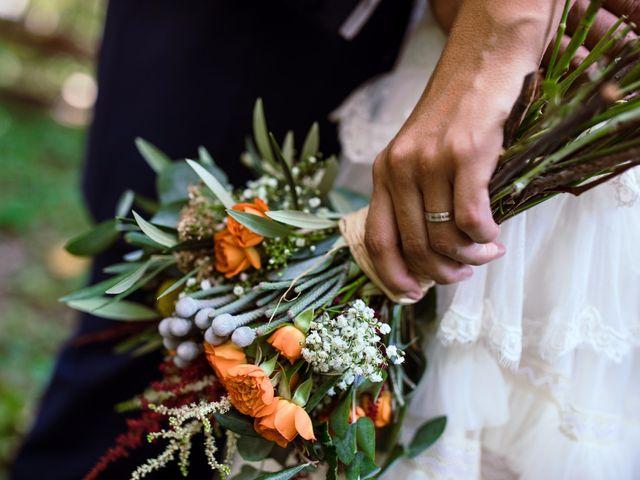 La boda de Raúl y Jessica en Alborache, Valencia 5