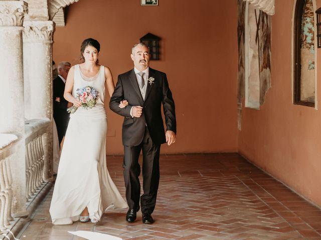 La boda de Maria  y Patri en Granada, Granada 2