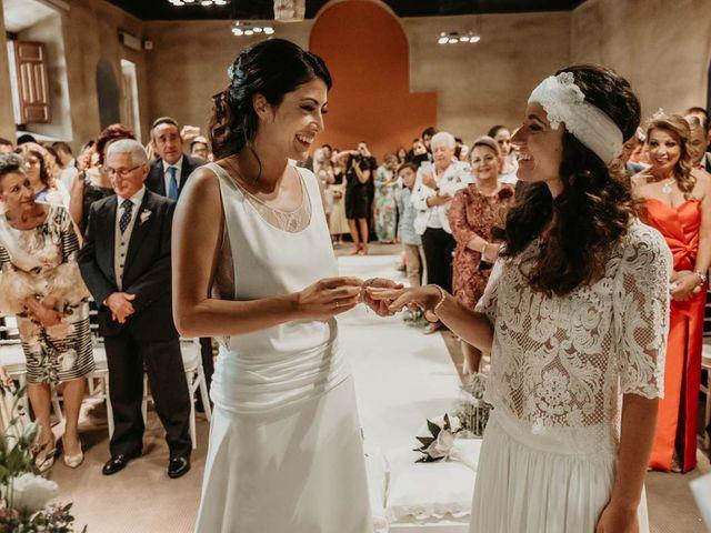 La boda de Maria  y Patri en Granada, Granada 4