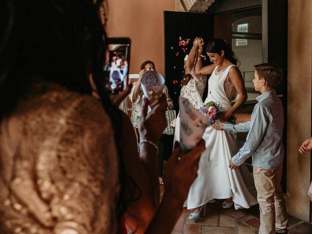 La boda de Maria  y Patri en Granada, Granada 5