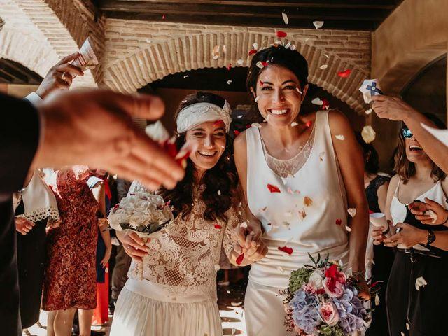 La boda de Maria  y Patri en Granada, Granada 6