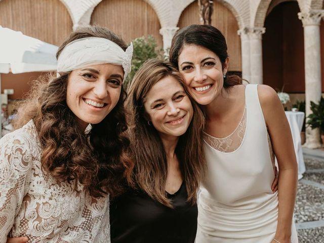 La boda de Maria  y Patri en Granada, Granada 7