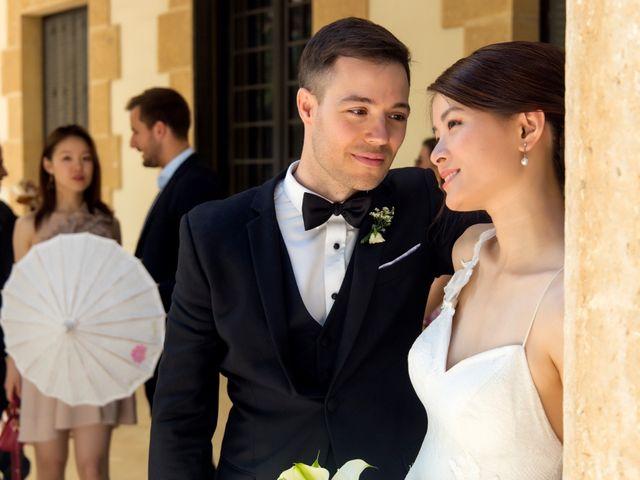 La boda de Vera y Rafa