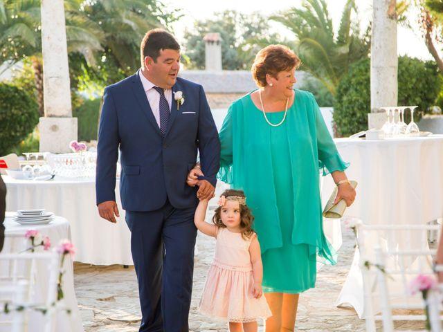 La boda de Raul y Ana en Ciudad Real, Ciudad Real 5