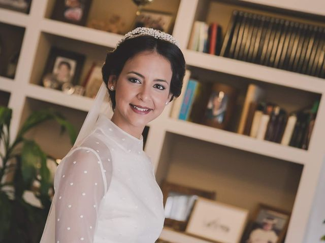 La boda de Ben y Guio en Jerez De La Frontera, Cádiz 8