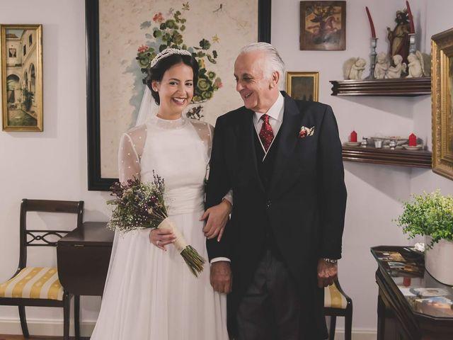 La boda de Ben y Guio en Jerez De La Frontera, Cádiz 9