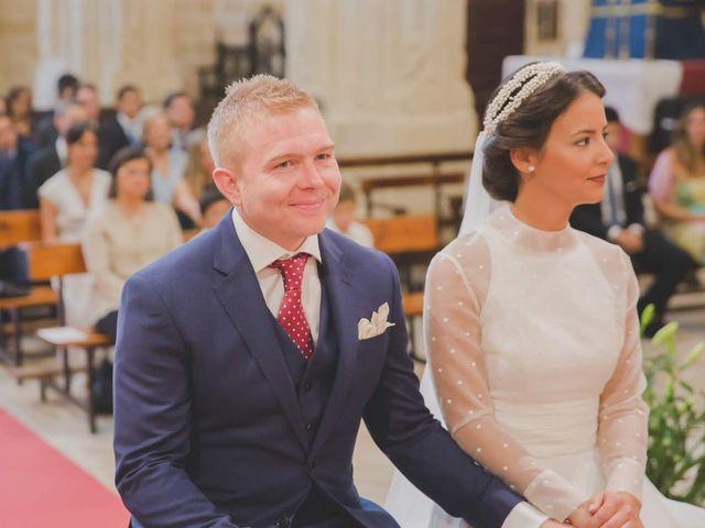La boda de Ben y Guio en Jerez De La Frontera, Cádiz 12