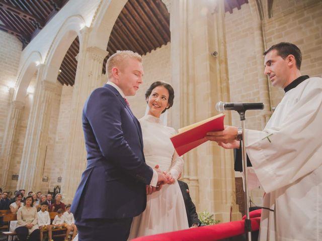 La boda de Ben y Guio en Jerez De La Frontera, Cádiz 13