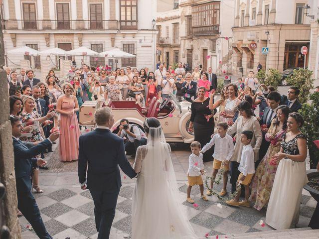 La boda de Ben y Guio en Jerez De La Frontera, Cádiz 15