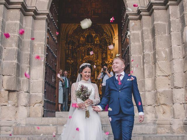 La boda de Ben y Guio en Jerez De La Frontera, Cádiz 16