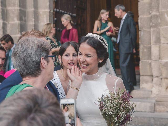 La boda de Ben y Guio en Jerez De La Frontera, Cádiz 18