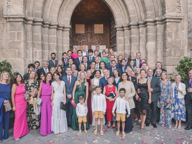 La boda de Ben y Guio en Jerez De La Frontera, Cádiz 19