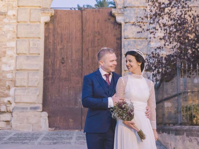 La boda de Guio y Ben