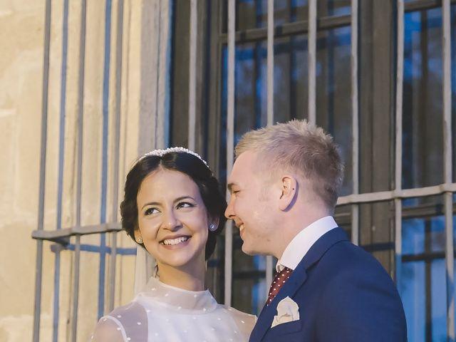 La boda de Ben y Guio en Jerez De La Frontera, Cádiz 22