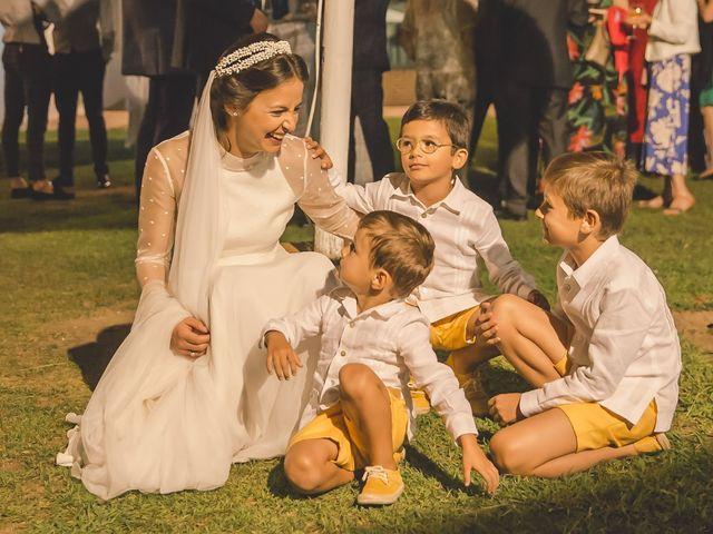 La boda de Ben y Guio en Jerez De La Frontera, Cádiz 24