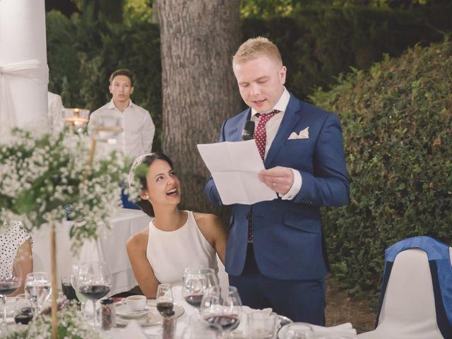 La boda de Ben y Guio en Jerez De La Frontera, Cádiz 27
