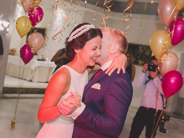 La boda de Ben y Guio en Jerez De La Frontera, Cádiz 28