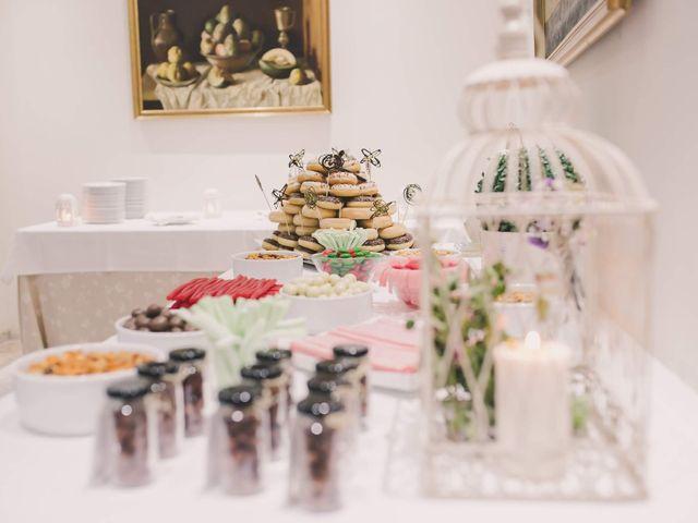 La boda de Ben y Guio en Jerez De La Frontera, Cádiz 30