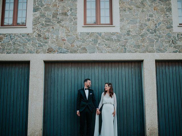 La boda de Patri y Iván