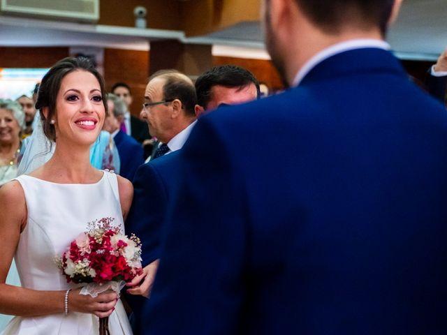 La boda de Adrián y Noelia en Alalpardo, Madrid 34