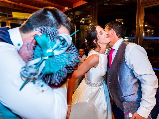 La boda de Adrián y Noelia en Alalpardo, Madrid 51
