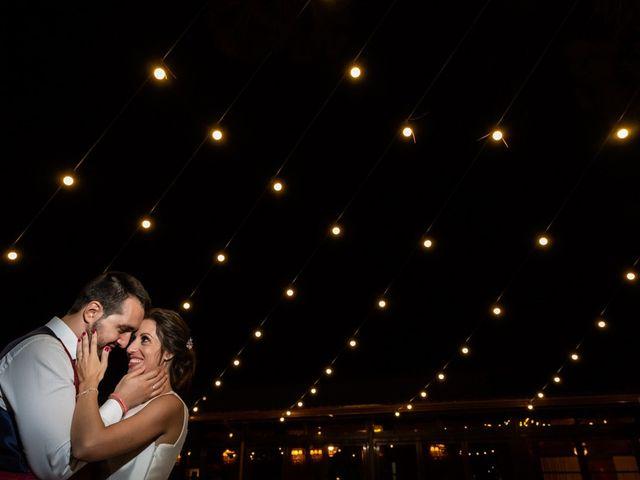 La boda de Adrián y Noelia en Alalpardo, Madrid 61