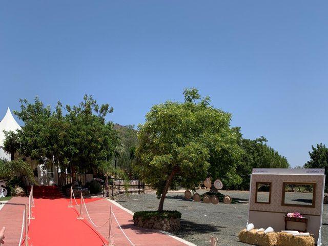 La boda de Hector y Sandra en Alora, Málaga 6