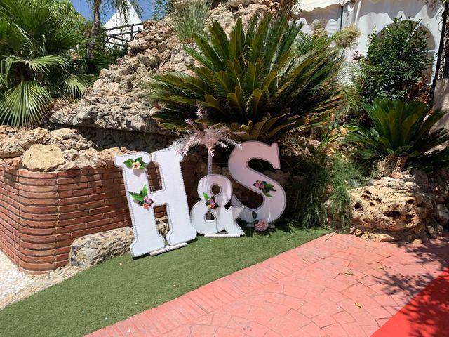 La boda de Hector y Sandra en Alora, Málaga 8