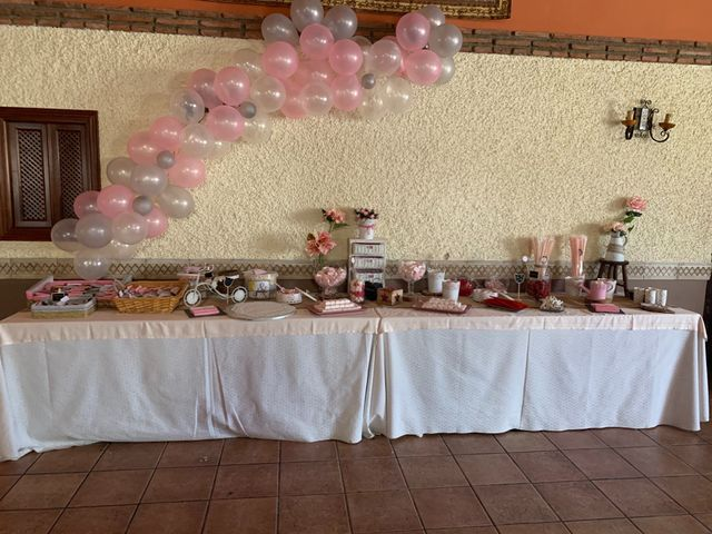 La boda de Hector y Sandra en Alora, Málaga 13