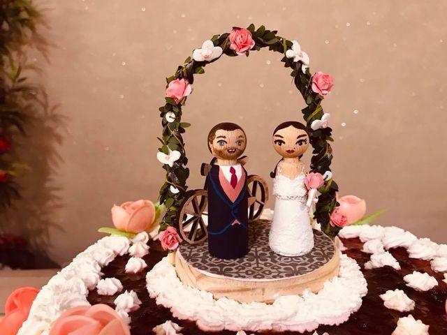 La boda de Hector y Sandra en Alora, Málaga 18