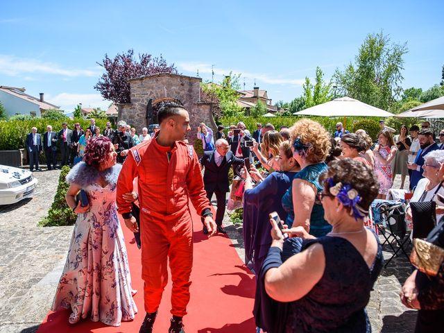 La boda de Eloy y Lidia en Vitoria-gasteiz, Álava 3