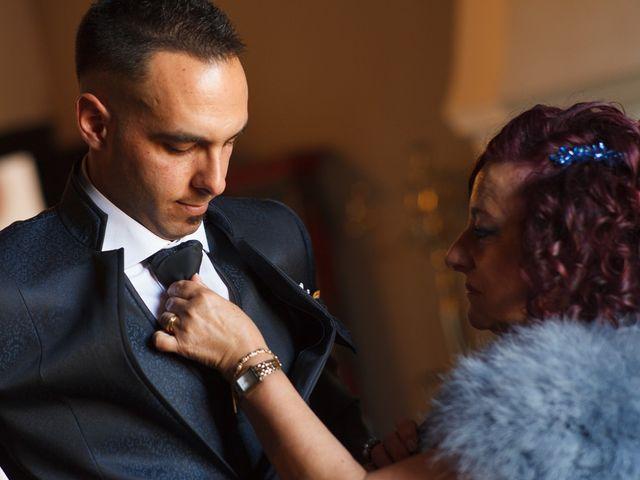La boda de Eloy y Lidia en Vitoria-gasteiz, Álava 8