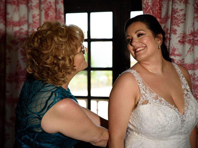 La boda de Eloy y Lidia en Vitoria-gasteiz, Álava 10