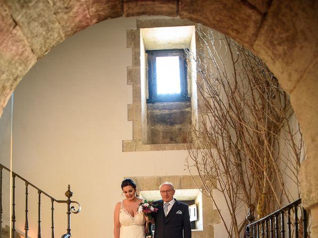 La boda de Eloy y Lidia en Vitoria-gasteiz, Álava 12