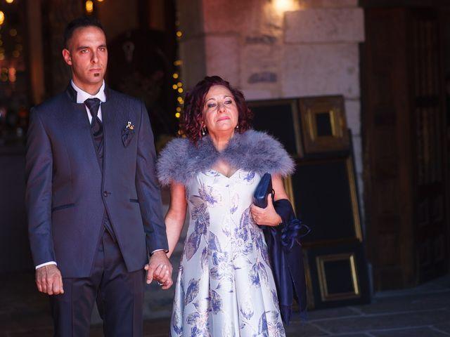 La boda de Eloy y Lidia en Vitoria-gasteiz, Álava 13