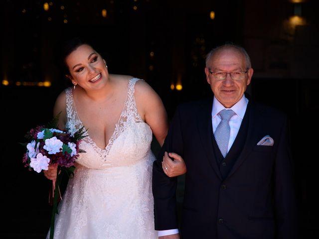 La boda de Eloy y Lidia en Vitoria-gasteiz, Álava 15