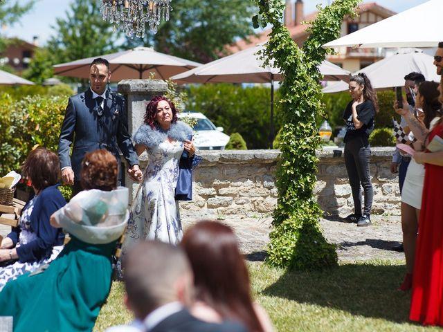 La boda de Eloy y Lidia en Vitoria-gasteiz, Álava 16