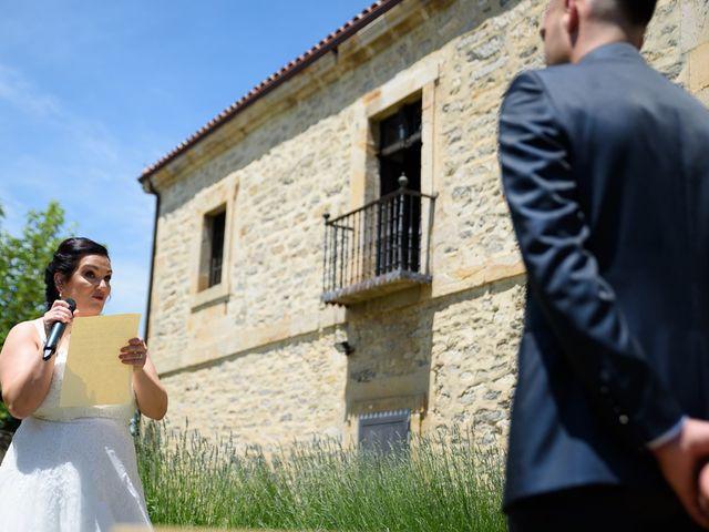 La boda de Eloy y Lidia en Vitoria-gasteiz, Álava 19