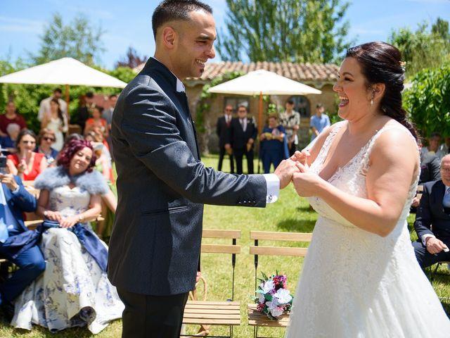 La boda de Eloy y Lidia en Vitoria-gasteiz, Álava 21