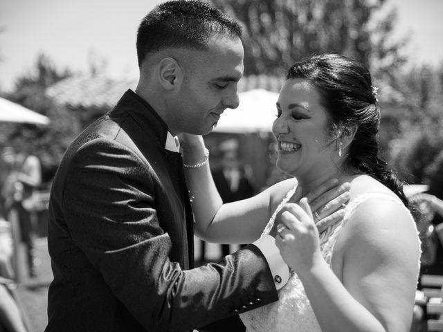 La boda de Eloy y Lidia en Vitoria-gasteiz, Álava 22