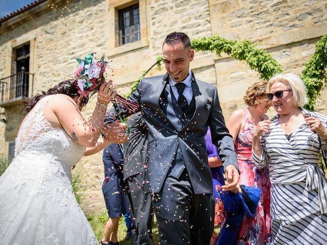 La boda de Eloy y Lidia en Vitoria-gasteiz, Álava 23