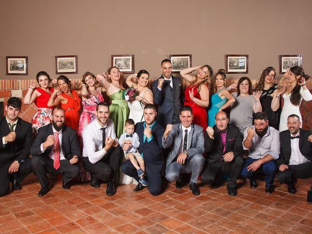 La boda de Eloy y Lidia en Vitoria-gasteiz, Álava 26